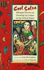Cool Salsa: Bilingual Poems on Growing Up Hispanic in the United-ExLibrary