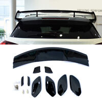 Painted Rear Trunk Spoiler Wing for Mercedes X156 GLA-Class GLA250/45 AMG WO