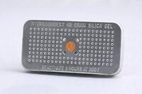 Hydrosorbent OSG-40 Desiccant Silica Gel Dehumidifier 40 gram Orange No Cobalt