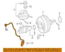 MERCEDES OEM 15-18 C300-Vacuum Hose 2054301000