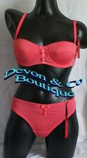 Everyday Polyester Women's & Bra Sets ,Matching Knickers