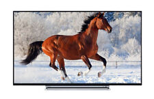 Toshiba 43U5766DB 43 Inch Smart 4k Ultra HD LED TV