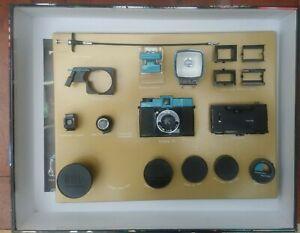 Lomography Diana F + Film Camera Deluxe Kit