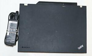 Lenovo ThinkPad W500 15.4in.(Intel Core Duo, 250GB, 3.06GHz, 8GB, WIN.10 PROF)