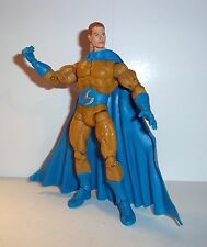 Marvel Legends 6 inch SENTRY mustard variant clean shaven no face hair giant man