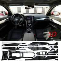 Clear Paint Door Handle Cup Protection Film for Cadillac ATS Sedan  2013-2018