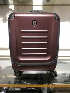 Victorinox Spectra Dual Access Global Carry-on RRP £350.00