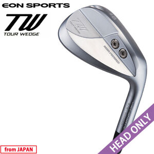 SALE HEAD ONLY EON SPORTS Golf TW TOUR WEDGE MADE in JAPAN 2020