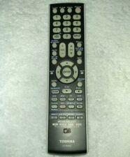 Toshiba ct-90302 Remote Control for TV