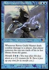 MTG Magic - (R) Scourge - Raven Guild Master - SP