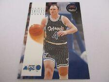 Carte NBA SKYBOX 1993-94 #136 Scott Skiles Orlando Magic