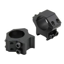 """CCOP USA 1"""" Tactical Picatinny Style Scope Rings Mount Low Profile AR-1002WL"""