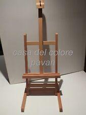 CAVALLETTO IN FAGGIO DA TAVOLO MABEF  PER PITTORI  BELLE ARTI PITTURA  M14AL-1