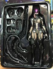PLAY ARTS Kai DC Comics Batman Catwoman Action Figure Collection Tetsuya Nomura