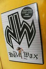 Hw Hot Wax Chris Cole And Friends Zero Punk Rock Skateboarding Dvd - New Sealed