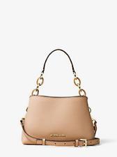 New MICHAEL Michael Kors MK Portia Small Saffiano Leather Shoulder Bag Handbag