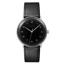 NEW Junghans Max Bill 027/3400.04 Men's Automatic Watch - 027/3400.00