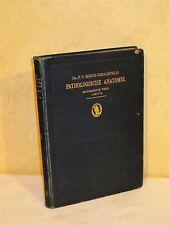 Pathologische Anatomie, Allgemeiner Theil 1. Hälfte, Dr. Birch-Hirschfeld, 1896