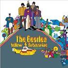 Beatles Yellow Submarine 180g rmst reissue vinyl LP NEW sealed