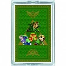 New The Legend of Zelda Trump Playing Cards Nintendo character F/S Brand New