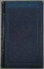 Fabiola ou L'Église des Catacombes par son le Cardinal Wiseman (First Edition)