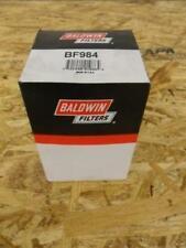 NEW Baldwin Filters BF984 Fuel Filter Replaces International 625625-C1
