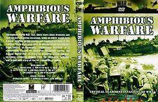 Scorched Earth Series. Amphibious Warfare.New DVD