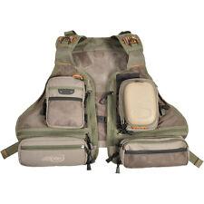 Airflo NEW Mesh Adjustable Lightweight Padded Fly Fishing Vest - Free P+P