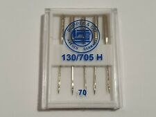 5St, RUPPEL Maschinen Nadeln 5×70  TOP PREIS, Herstellung Deutschland