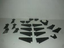Lego lot ailes aileron pour vaisseau / avion / etc......