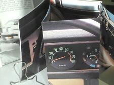 BEAU CATALOGUE RENAULT 30 TS ( NEDERLAND EDITION ) 10 1980 (mod 81)