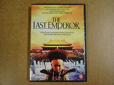 2-DISC DVD / THE LAST EMPEROR