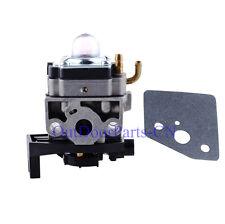 For Honda GX35 HHT35 HHT35S Trimmer Bush Cutter Carburetor Engine 16100-Z0Z-034
