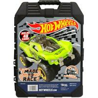 48 Car Hot Wheels Carry Case