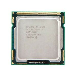 I5-680 i5 680 CPU Processor Dual-Core 3.6GHz L3 4MB 2.5GT/s LGA 1156