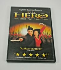HERO DVD (GENTLY PREOWNED)