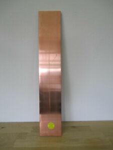 Kupferbarren Kupfer Barren 5 kg 5000 g  999,9 Hochrein mit Zertifikat  €26,40/kg