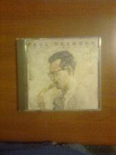 DESMOND PAUL - EASY LIVING - CD