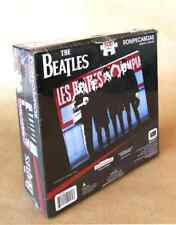 THE BEATLES 500 PC Jigsaw Puzzle FROM MEXICO. Ages +8