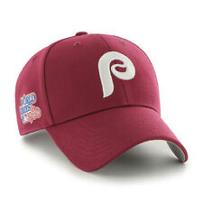 MLB Philadelphia Phillies Casquette Basecap Sureshot Monde Séries 195000688027