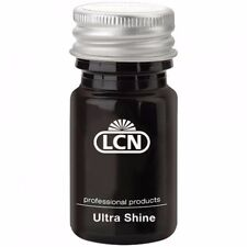 LCN Ultra Shine Sealant 15ml. Sealing gel with strong shine