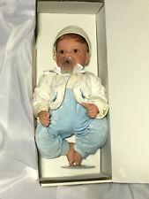 1997 Lee Middleton Original Boy Doll by Reva #371, Model 00171