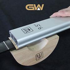 "9.5"" Aluminum Radius Sanding Block Beam For Fretboard/Fingerboard"