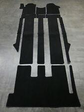 $$$ Premium Velours Fußmatten für Mercedes Benz V-Klasse W447 + KOMPLETT 7-tlg.