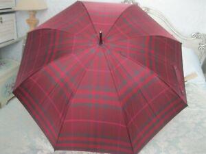 BURBERRY Brit Waterloo Umbrella