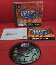 Dead Ball Zone (Sony PlayStation 1)