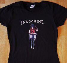 "T-Shirt INDOCHINE ""Alice & June"" Soldate"