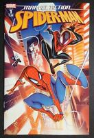 SPIDERMAN MARVEL ACTION SPIDER-MAN #1 OSSIO MARVEL IDW MILES SPIDER-GWEN
