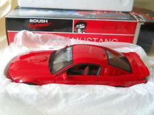 Team Caliber 2005 Roush Stage 3 Ford Mustang 1:18 Diecast Limited Edition