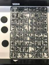 ML T&C Warhammer 40,000 Primaris Space Marines 3 Aggressors on Sprue
